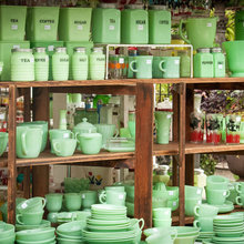buying antiques - fairs around the US
