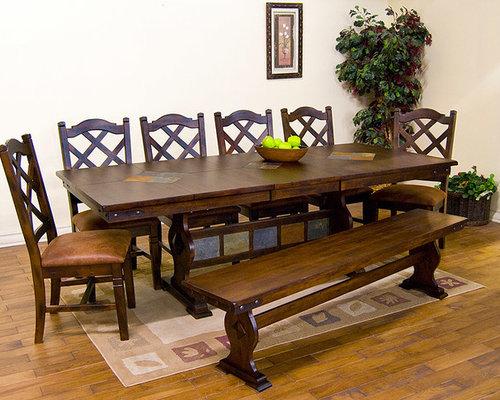 Santa Fe Southwest Furniture
