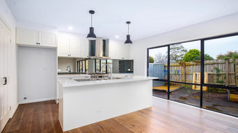 Croydon Master Crafted Townhouse