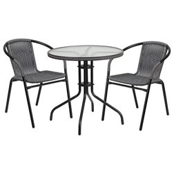 Tropical Outdoor Dining Sets by Wholesale Living