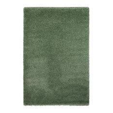 Manhattan Floor Rug, Jade, 120x170 cm