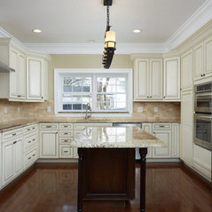 Transitional Custom Kitchen Remodel