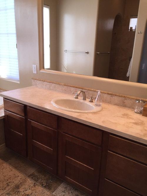 Need Help With Updating Tuscan Bathroom
