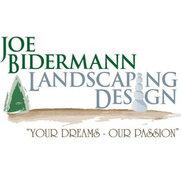 Foto de Joe Bidermann Landscaping Design Inc.