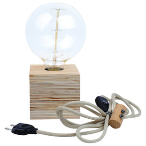 Show Up Table Lamp