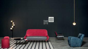 Baxter Mio sofa