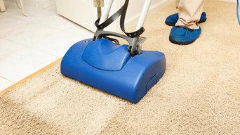 Haltom City TX Carpet Cleaning