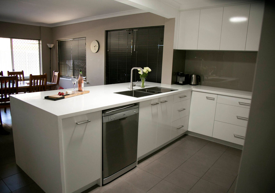 Pinjarra Modern Kitchen