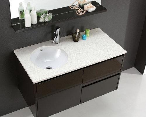 24 original bathroom vanities under 1000 for Bathroom vanities under 500