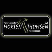 Tømrermester Morten Thomsen ApSs billede
