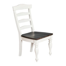 Carriage House Ladder-Back Dining Chair