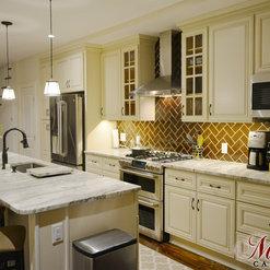 Washington Kitchen Granite Philadelphia Pa Us 19147 Houzz