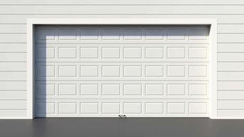 Garage Door repair Puyallup
