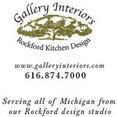 Gallery Interiors and Rockford Kitchen Design's profile photo