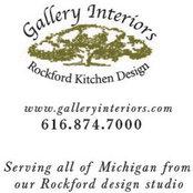 Foto von Gallery Interiors and Rockford Kitchen Design