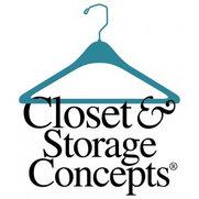 Foto de Closet & Storage Concepts of North America