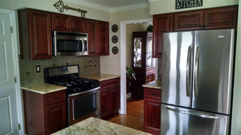 Kitchen remodelings