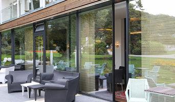 die besten 15 wintergarten hersteller in vienna. Black Bedroom Furniture Sets. Home Design Ideas