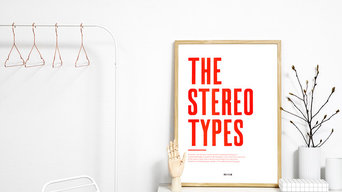 The Stereo Types