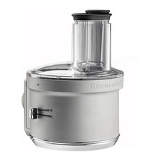 Food Processor Attachment With Dicing Kit for KitchenAid Stand Mixers