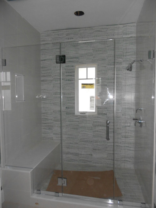 atm mirror and glass frameless glass shower enclosure shower stalls and kits