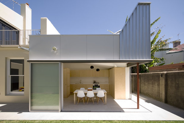 Modern  by Welsh + Major Architects