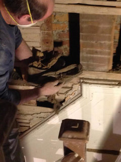 You Wont Believe What These Homeowners Found In Their Walls