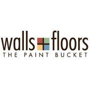 Walls + Floors / The Paint Bucket's photo