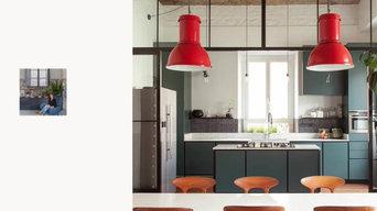 Company Highlight Video by Manuela Tognoli Architettura