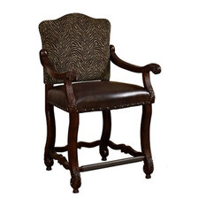 Clearwater American Furniture's Verona Counter Stool