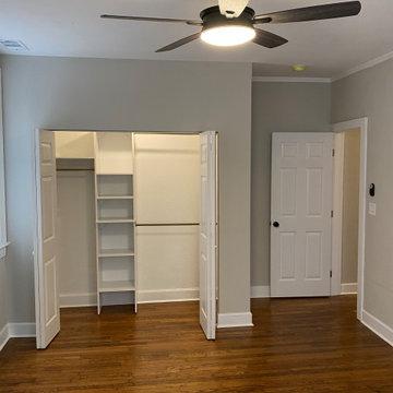 Vintage Home Restoration- Savannah, GA