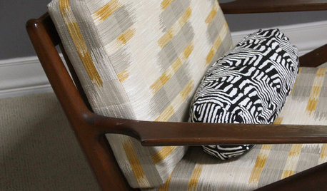 Get the Upholstery Work You Expect: 10 Details to Discuss