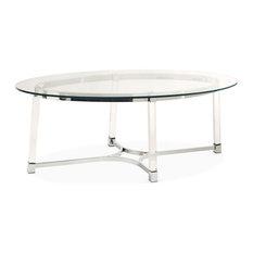 Picket House Furnishings Sophia Occasional Table Set, Coffee Table & Two End Tab