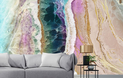 5 Cool New Ways With Wallpaper (That Actually Make it Fun)