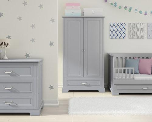 Delicieux Nursery Furniture Sets   Nursery Furniture Sets
