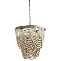 Chandeliers by First of a Kind USA Inc