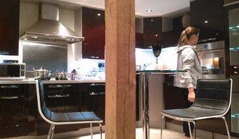 Oxfordshire kitchen