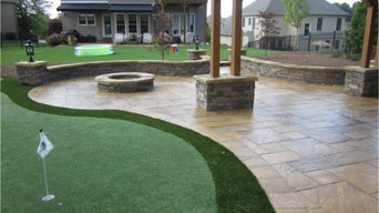 Highlight-Video von RPM Landscape And Pavers
