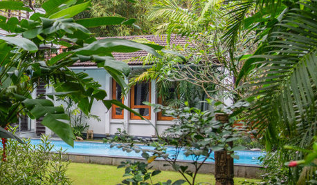 A Guide to Buying or Designing a House in Goa