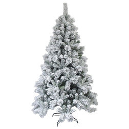 Traditional Christmas Trees by Aleko Products