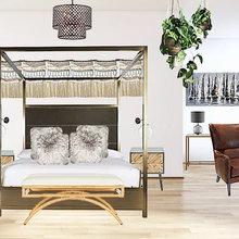 Luxurious Neutral Bedroom
