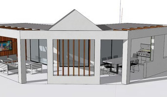 Woodville Alfresco Addition and Renovation
