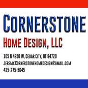 Cornerstone Home Design, LLC - Cedar City, UT, US 84720