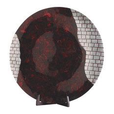 Venice Decorative Plate