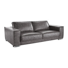 Handsome Sofa Leather