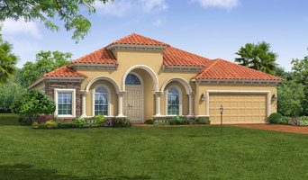 Luxury Home for Fairway Lakes located in Viera, FL