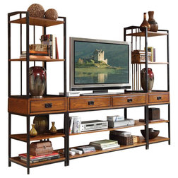 Entertainment Centers And Tv Stands by Homesquare
