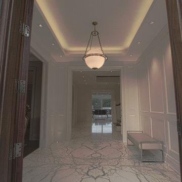 Grande Foyer Traditional
