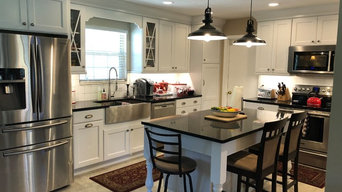 Mcphillips Kitchen Remodel