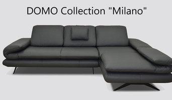 Neue Designs bei DOMO Collection